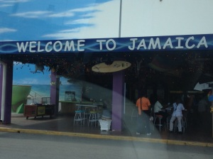 Welcome to Jamaica - MoBay