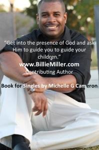Billie Miller Quote